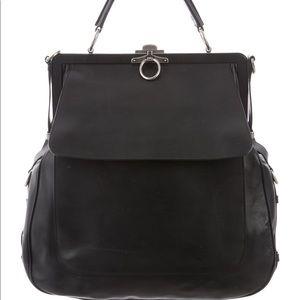 Authentic Yves Saint Laurent Bag Purse